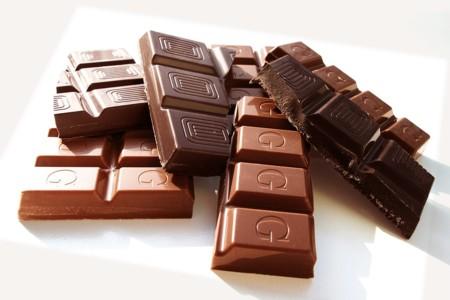 La ciencia detrás de la adicción al chocolate