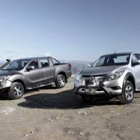Mazda desarrollará su próximo pick-up con Isuzu y no con Ford