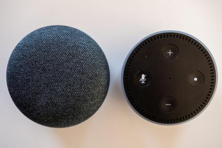 Amazon Echo y Google Home, tres meses después: éste es el uso que les estoy dando