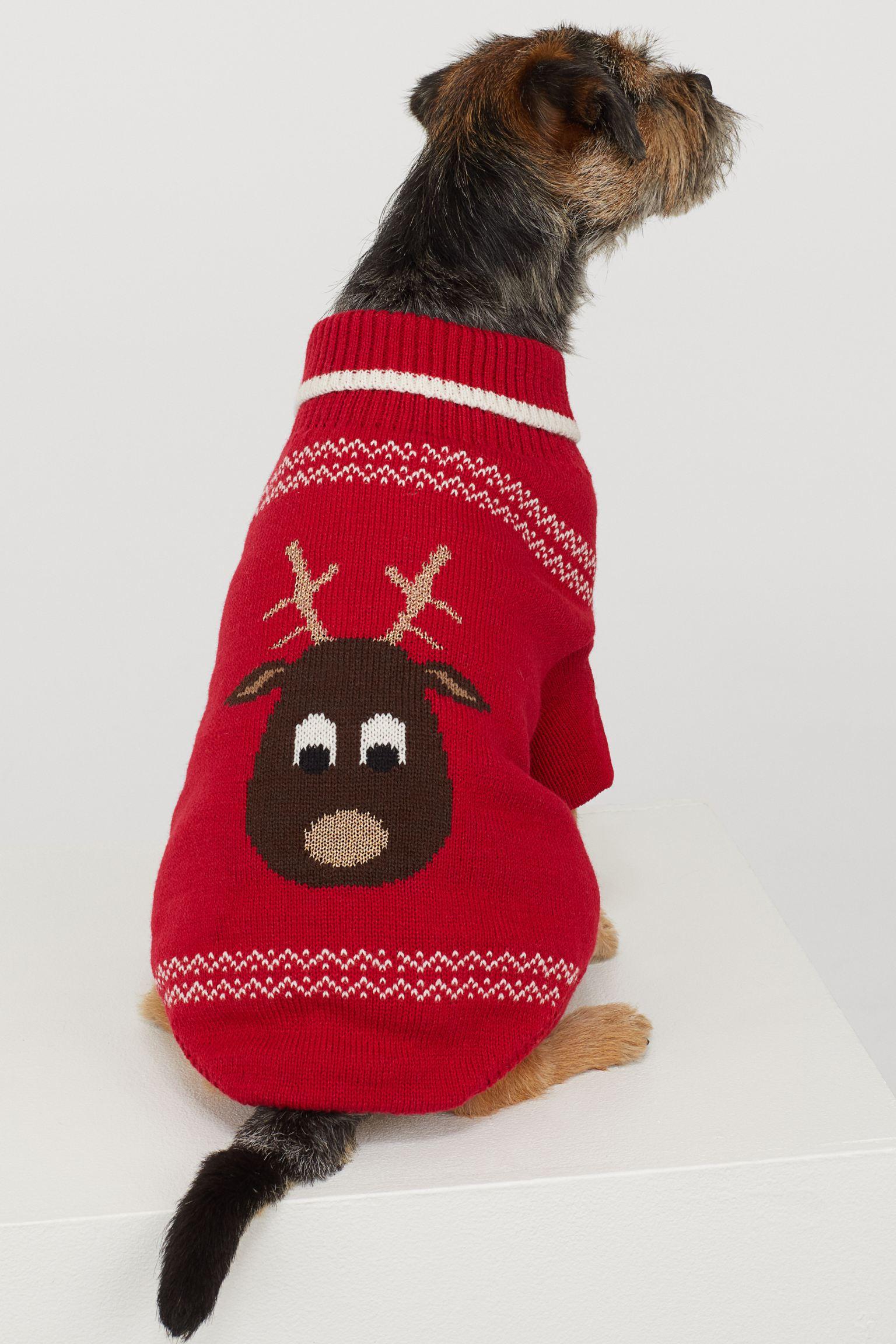 Jersey navideño de renos