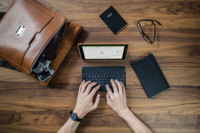 Logitech quiere que escribas en tu smartphone con su nuevo teclado Keys-To-Go