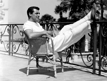¿A tu padre le encanta Cary Grant? Regálale un gran zapato en su día