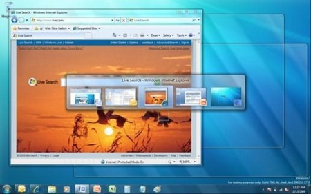 A fondo: Las novedades en la Release Candidate de Windows 7