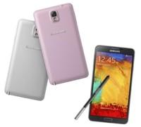 Phablets, tablets y TVs: Samsung en el IFA más allá del Galaxy Gear