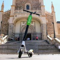 Los patinetes eléctricos de Lime son salvados por Uber con una inyección de 157 millones de euros