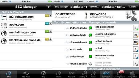 Aplicaciones SEO desde la AppStore (II)-1