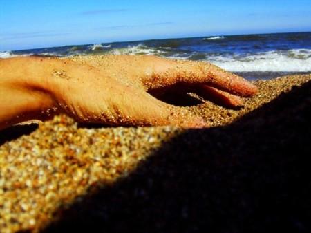 manos sol