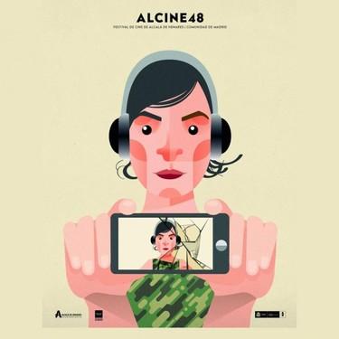 ALCINE, el festival cinematográfico que dará visibilidad a creadores como Jägger, Christian Flores, Catana3el o Alesya Crocodile