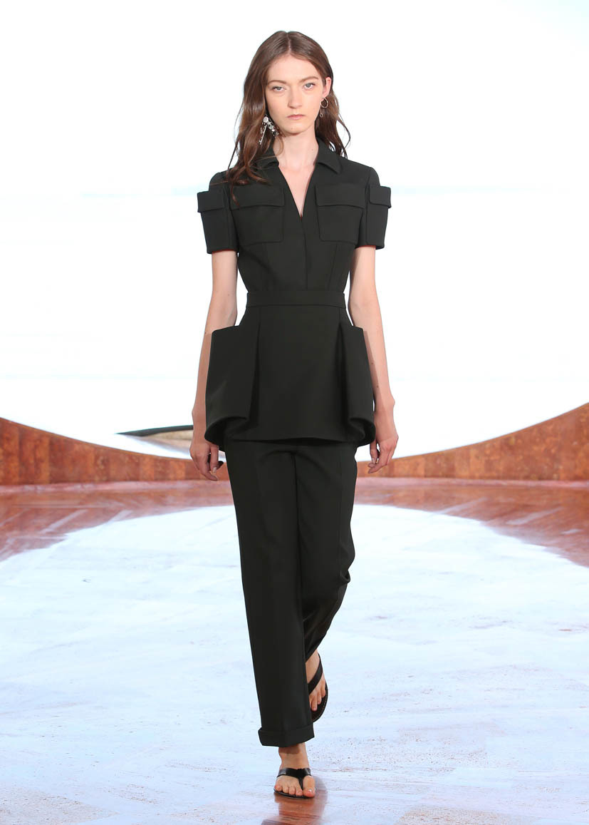 Foto de Christian Dior Colección Crucero 2016 (39/53)