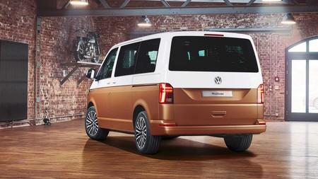 Volkswagen Multivan T6.1