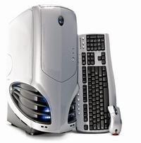 Dell podría haber comprado Alienware