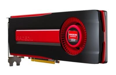 Más datos sobre la próxima AMD 7890