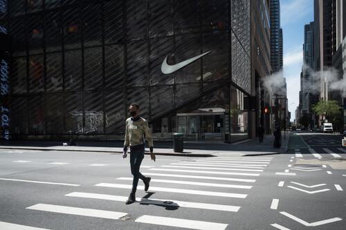 Nike inicia sus rebajas: zapatillas de running, zapatillas de entrenamiento y ropa deportiva con grandes descuentos