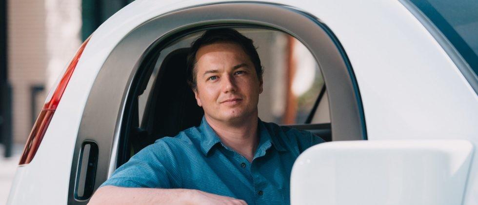 Chris Urmson Google Self Driving Car 980x420