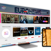Samsung amplía su servicio TV Plus en España: 58 canales de TV gratis para sus smart TV a partir de 2016 y móviles Galaxy