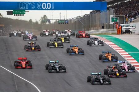 Fórmula 1 Emilia Romagna 2020: Horarios, favoritos y dónde ver la carrera en directo