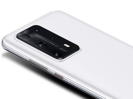 Huawei P40 Pro Plus Precio Mexico