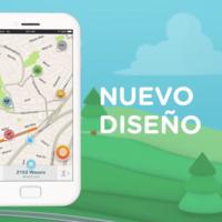 Waze hace su primera gran actualización desde su adquisición por parte de Google