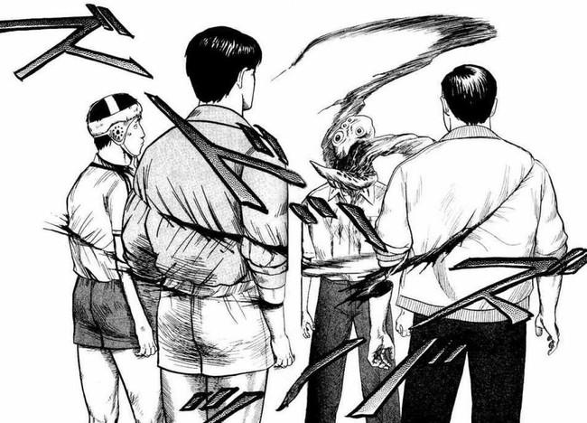 'Parasyte', de Hitoshi Iwaaki: tengo un pasajero dentro de mi cuerpo