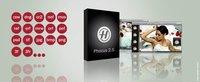 Phocus 2.5, procesador de fotos gratuito para Mac