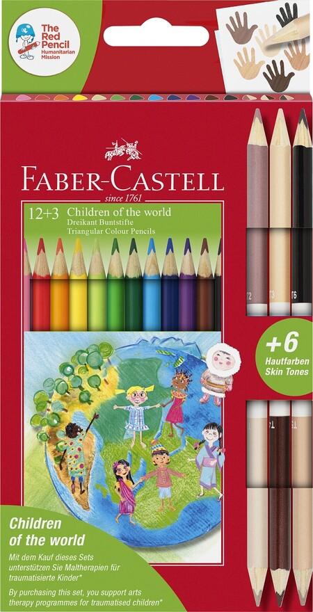 Faber-Castell-colores-piel