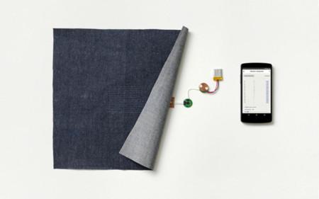 Project Jacquard, estos son los wearables que de verdad estamos esperando