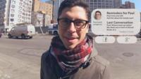 Conducir con las Google Glass puestas (pero apagadas) no será multado ... por ahora