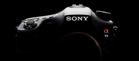 Especificaciones de la futura Sony Alpha 99 filtradas