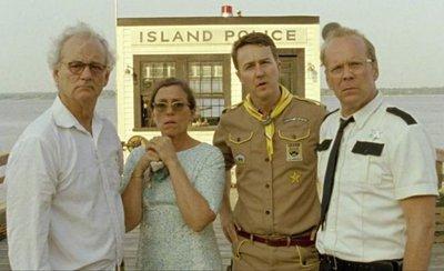 Cannes 2012 | 'Moonrise Kingdom' es una delicia, 'After The Battle' una torpeza