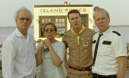 Cannes2012|'MoonriseKingdom'esunadelicia,'AfterTheBattle'unatorpeza