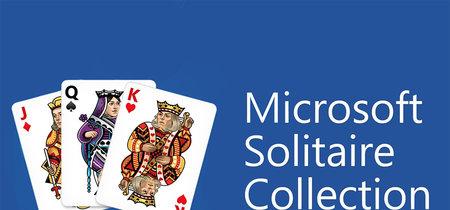 El clásico Solitario de Windows se prepara para recibir un sistema de niveles y así hacerlo aún más adictivo