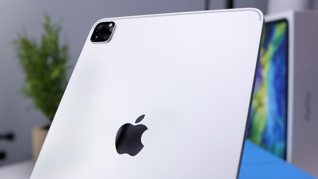 La producción del iPad y del MacBook se retrasa por la escasez de chips, según un reciente reporte