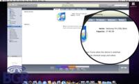 Más supuestas caraterísticas de iTunes 9
