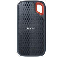 A su precio más bajo hasta la fecha, el SanDisk Extreme Portable SSD de 2 TB, ahora mismo en Amazon nos sale por 354,99 euros