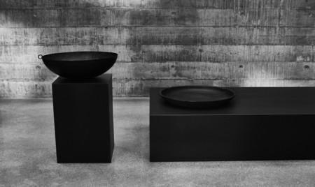 Ikea Coleccion Svartan 2016 Ph135599 Cuencos Decorativos Aluminio Revestimiento Polvo Varios Tamanos Negro Lowres
