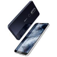 10 segundos: eso es lo que han durado a la venta las existencia del Nokia X6 en China