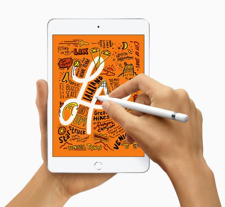 Nuevo Ipad Mini 5 2019 2