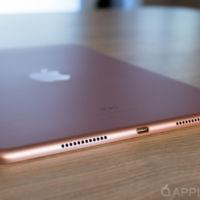 Apple prepara un iPad 'revolucionario' con pantalla flexible AMOLED para 2018 (según KGI)