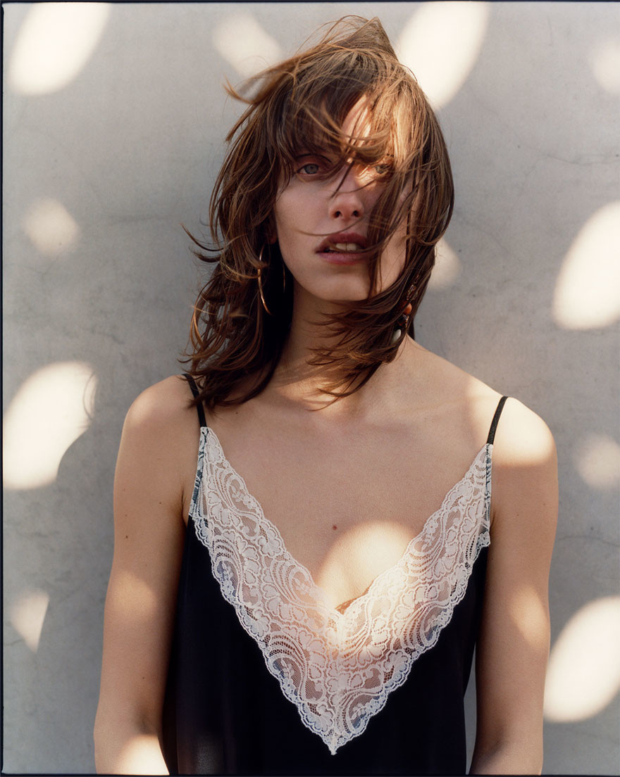 Zara 'Maxium Lenghts'