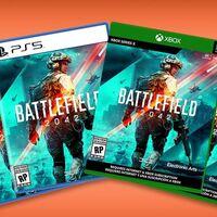 'Battlefield 2042' ya se puede reservar en Amazon México: versiones para PS4, PS5, Xbox One y Xbox Series X disponibles