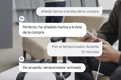 Cómo activar 'Ok Google' en un móvil Android y algunos comandos de voz útiles