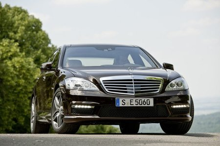 Mercedes-Benz S 63 AMG y S 65 AMG 2011, la dictadura del biturbo se impone en la Clase S