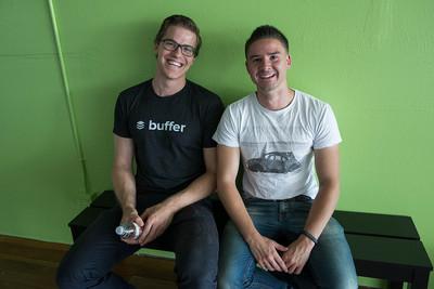 Las startups y la transparencia: el interesante caso de Buffer