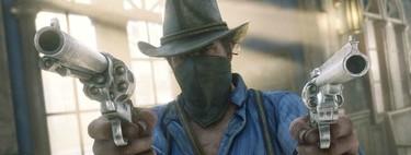 Guía Red Dead Redemption 2: trucos y estrategias para ganar en Fiebre de Armas, el modo Battle Royale