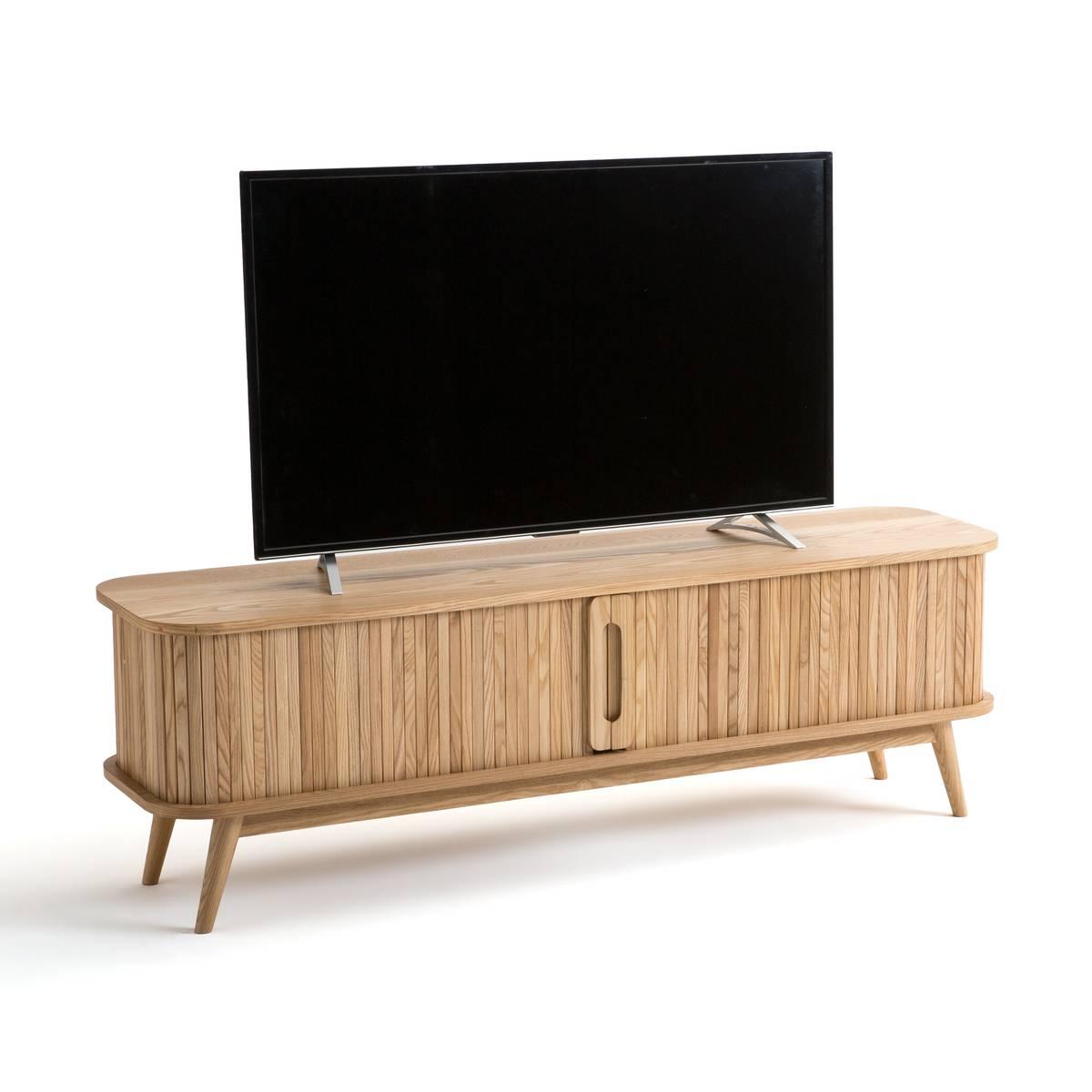 Mesa de televisión de diseño escandinavo