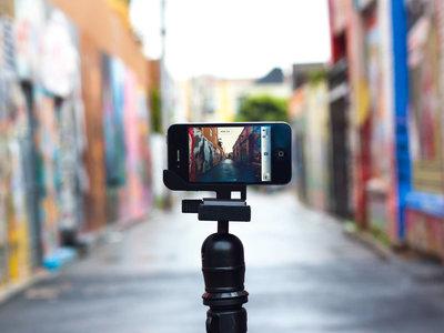 Quiero grabar vídeo con un móvil, ¿cuáles son las mejores opciones?