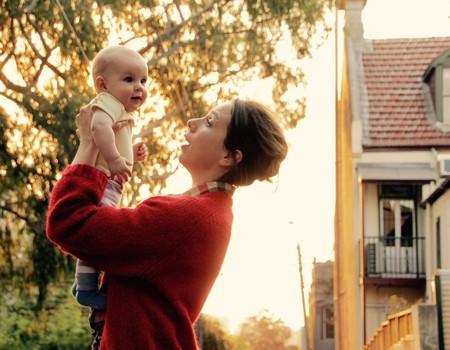 Las reglas de la nueva maternidad empiezan porque no hay reglas