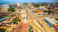 Cotonou In Motion: un timelapse diferente en una ciudad diferente