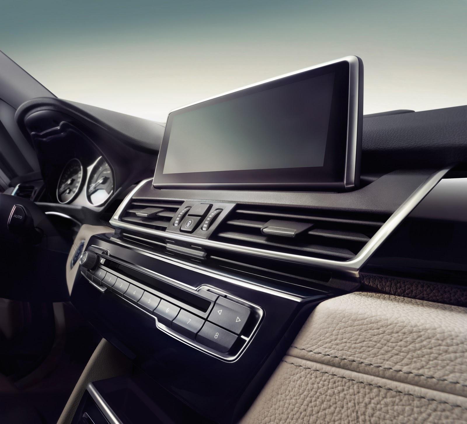 Foto de BMW Serie 2 Gran Tourer (10/21)