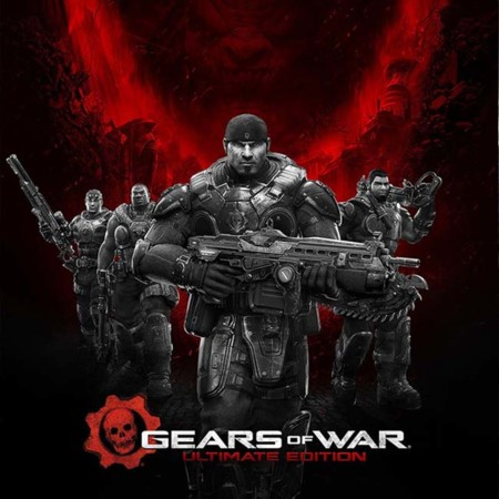 Gears of War: Ultimate Edition, análisis